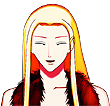 Arsenik of the Hulder from War: 13th Day, dark fantasy otome and English VN.