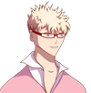 Zhou Wu from Kaitlyn in Chinaland, GxB otome and English visual novel.